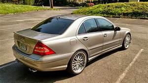 Mercedes Benz W203 Tuning : mercedes benz w203 c55 amg benztuning ~ Jslefanu.com Haus und Dekorationen