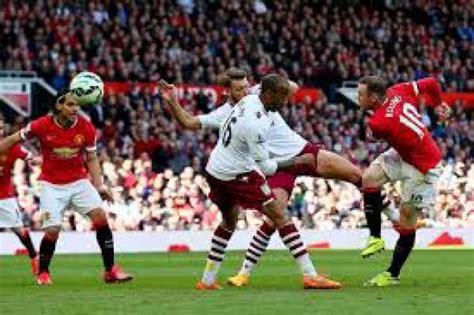 Manchester United vs Aston Villa Live Streaming Info: EPL ...