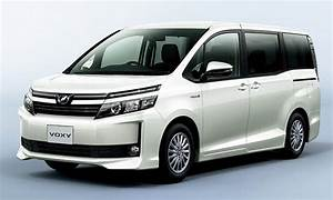 Toyota Noah  Voxy Modelchange  U0e2a U0e23 U0e49 U0e32 U0e07 U0e04 U0e27 U0e32 U0e21 U0e15 U0e48 U0e32 U0e07 U0e14 U0e49 U0e27 U0e22 U0e02 U0e38 U0e21 U0e1e U0e25 U0e31 U0e07 Hybrid