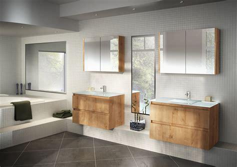 cuisines italiennes design salle de bains modèle rivage en stratifié décor scié gris