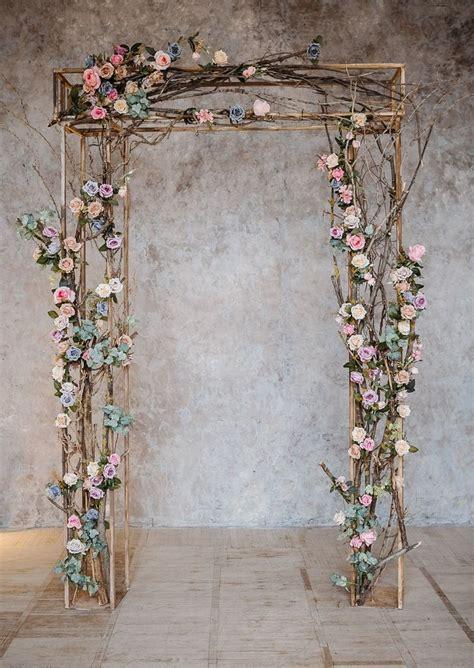 best 25 wedding arbor decorations ideas on pinterest