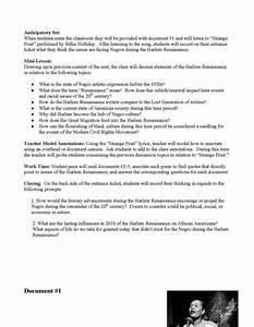General Essay Topics In English Argumentative Essay On Harlem Renaissance Art Synthesis Essay Topics also Persuasive Essay Paper Essay On Harlem Renaissance Persuasive Essay On Smoking Essay On  Macbeth Essay Thesis