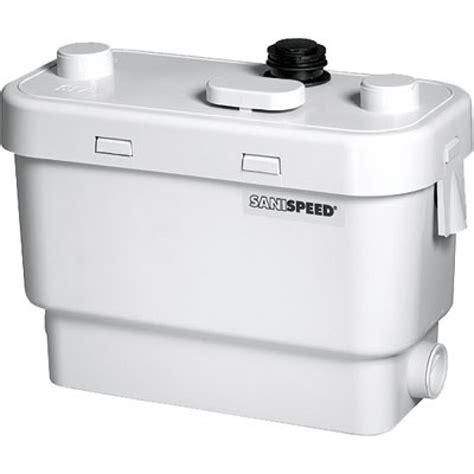 luminaire de cuisine pompe de relevage eaux usées sanispeed sfa bricozor
