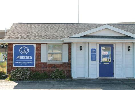 Allstate at 3260 coolidge hwy ste 1, berkley, mi 48072 Allstate | Car Insurance in Green Bay, WI - Tim Vanden Heuvel
