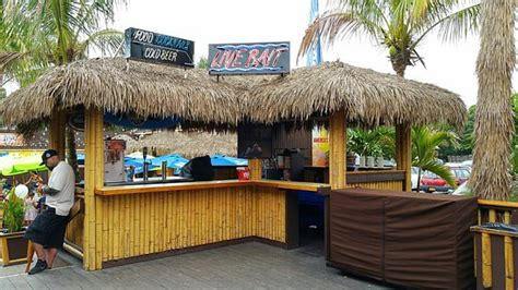 Dublin Deck Tiki Bar And Grill the top 10 things to do near cherry grove hotel