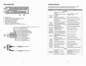 Wiring Diagram Soundstream Vrn