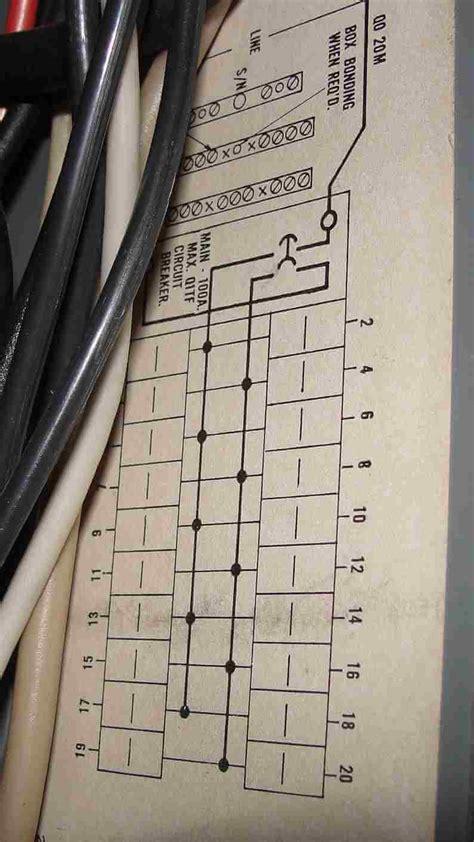 Inspecting Tandem Circuit Breakers Aka Cheaters