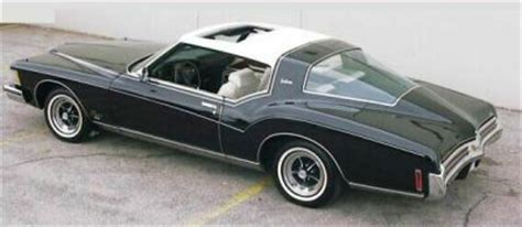 Buick Riviera Club by Buick Riviera Car Club