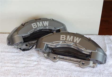 Purchase Complete Oem Genuine Bmw Performance Brake Kit