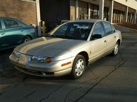 Auto Auction Ended On Vin 1g8zh52872z239635 2002 Saturn