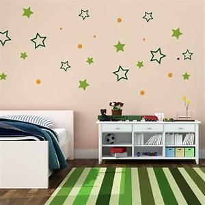 Ideen Für Kinderzimmer Wandgestaltung : kinderzimmerw nde gestalten schaffen sie ein wunderbares kinderzimmer ~ Markanthonyermac.com Haus und Dekorationen