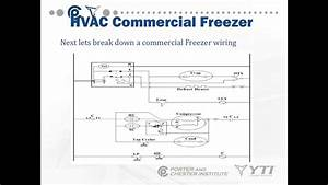 Hussmann Freezer Wiring Diagram