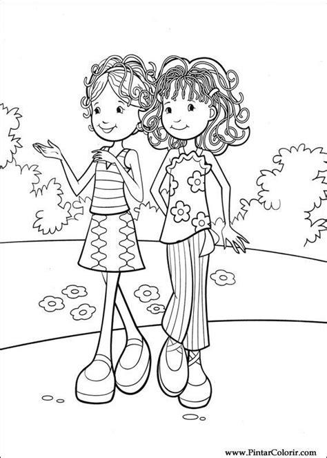 immagini ragazze da colorare disegni da colorare ragazze fredrotgans