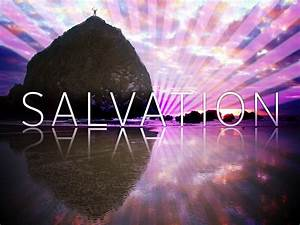The Latter Days  Surely Your Salavation Is Coming