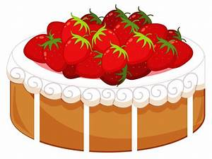 Cakes Clip Art - Cliparts.co