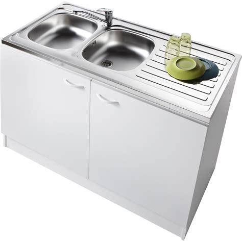 meuble cuisine 100 cm meuble cuisine sous evier 100 cm cuisine idées de