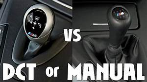 Is A Manual Transmission Better Than A Dct