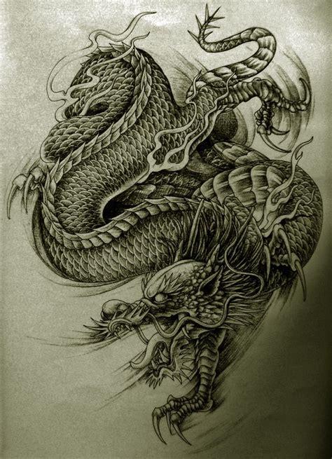 drachendragon tattoos images  pinterest kite tattoo dragon tattoo designs