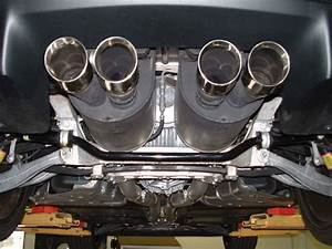 Custom Exhaust Systems  U2013 Performance For Cars And Trucks
