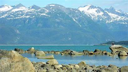 Alaska Skagway Eagle Bald Mlewallpapers Summer Themes