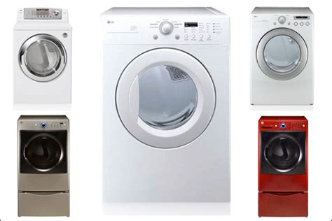 lg electronics  kenmore elite gas dryers recalled