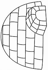 Igloo Coloring Template Winter Craft Printable Crafts Letter Activities Templates Paper Preschool 3d Projects Cliparts Outline Igloos Clipart Artic Bigactivities sketch template