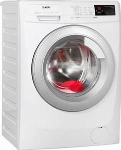 Aeg Waschmaschine Resetten : aeg waschmaschine lavamat 69670vfl a 7 kg 1600 u min online kaufen otto ~ Frokenaadalensverden.com Haus und Dekorationen
