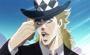 Speedwagon Costume DIY Guides For Cosplay Halloween