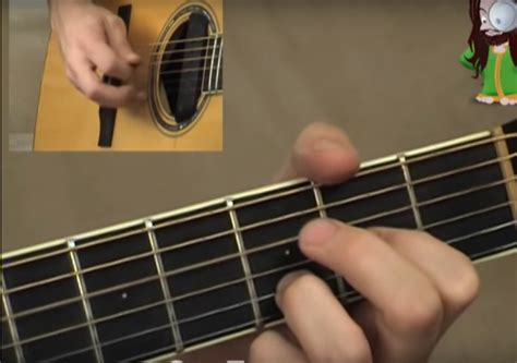 Time Of Your Life chords and strumming