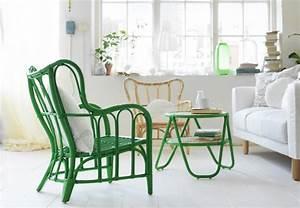 Chaise En Rotin Ikea : stunning chaises rotin ikea with chaises rotin ikea ~ Teatrodelosmanantiales.com Idées de Décoration