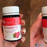 Таблетированные конфеты eco pills raspberry купить в аптеке