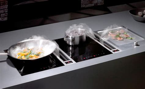 baron cuisine professionnelle hotte bora montpellier for interior living