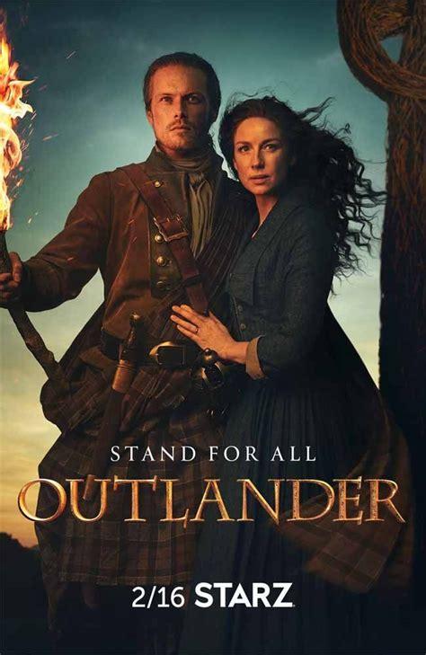 What do you think about this new outlander season 5 poster? Ver Outlander Temporada 5 Capitulo 1 Online - EntrePeliculasySeries en 2020 | Outlander, Serie ...