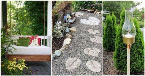 interesting diy backyard projects   spring