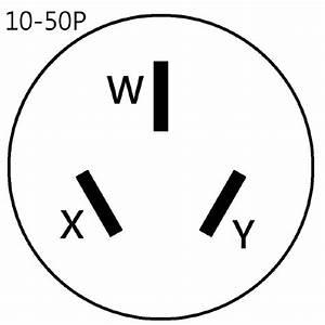 Nema 14-50 Plug Wiring Diagram Plug
