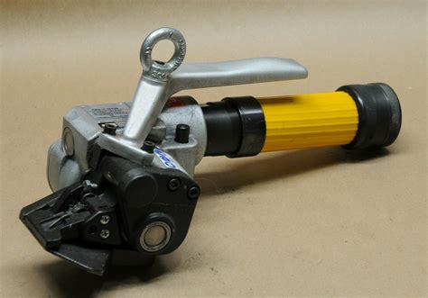 sealless combination tools sealless steel strap tool supplier pac strapping products