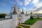 Yaroslavl oblast · Russia Travel Blog