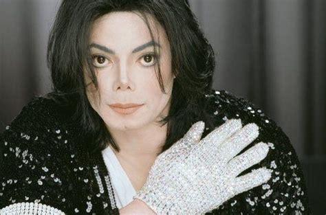 Michael Jackson's Famous White Glove Hits The Auction Block