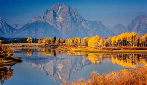 Winter Photo Workshop In Grand Teton National Park With
