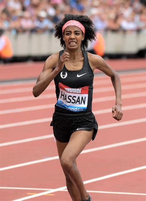 Sifan hassan of the netherlands won an unprecedented double at the world championships on saturday, october 5, taking home a second gold medal in the 1500 meters after winning the 10,000. DyeStat.com - News - Sifan Hassan Ready for Difficult Distance Double at Diamond League Finals