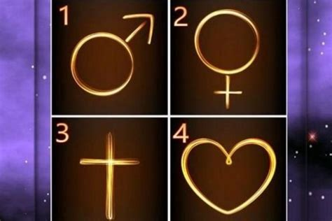 Izvēlies senu simbolu un uzzini, no kā tu atsakies! - Spoki