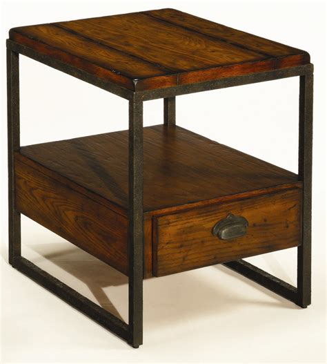 Rectangular End Table With Drawer By Hammary  Wolf And. Baldwin Drawer Pulls. Good Desk Chair. White Corner Desk Walmart. Drawers Cabinet. Minimalist Desk. Lane Furniture Coffee Table. Small Simple Desk. Cheap U Desk