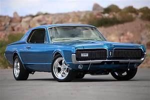 1967 Mercury Cougar Pro