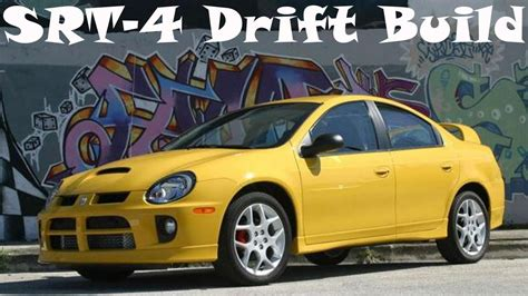 How To Drift Fwd by Forza 4 Dodge Neon Srt4 Fwd To Rwd Drift Build