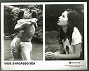 Wide Sargasso Sea 8x10 BW movie still Karina Lombard | eBay