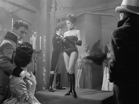 avengers series brimstone touch boots tv emma episode queen sin cast he club hellfire kinky 1966 corset collar prisoner comics