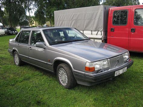 Volvo 960/S90/V90 – Wikipedia, wolna encyklopedia