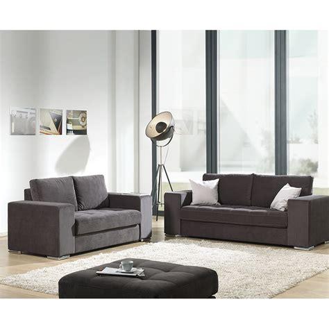garnissage canap ensemble canap 3 2 places sofamobili