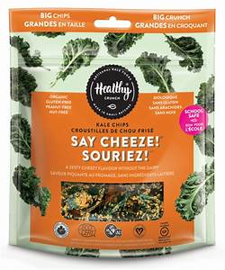 How Healthy Crunch cultivated a rapidly growing brand ...