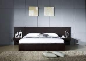 affordable solid wood platform beds by room doctor wood